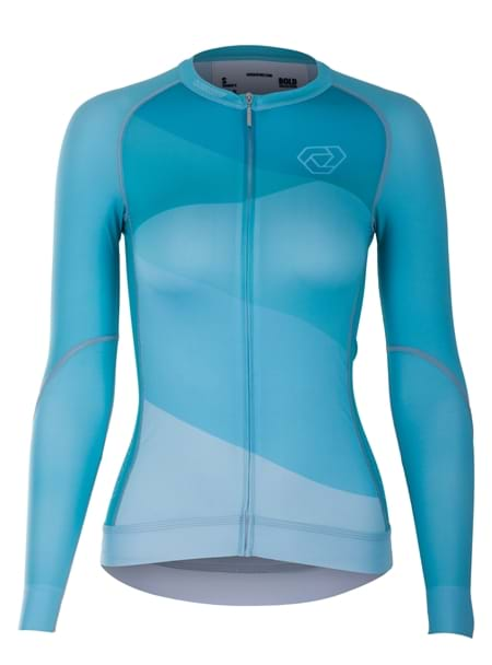 TOR Long Sleeve Jersey - Verge Sport a91a32744