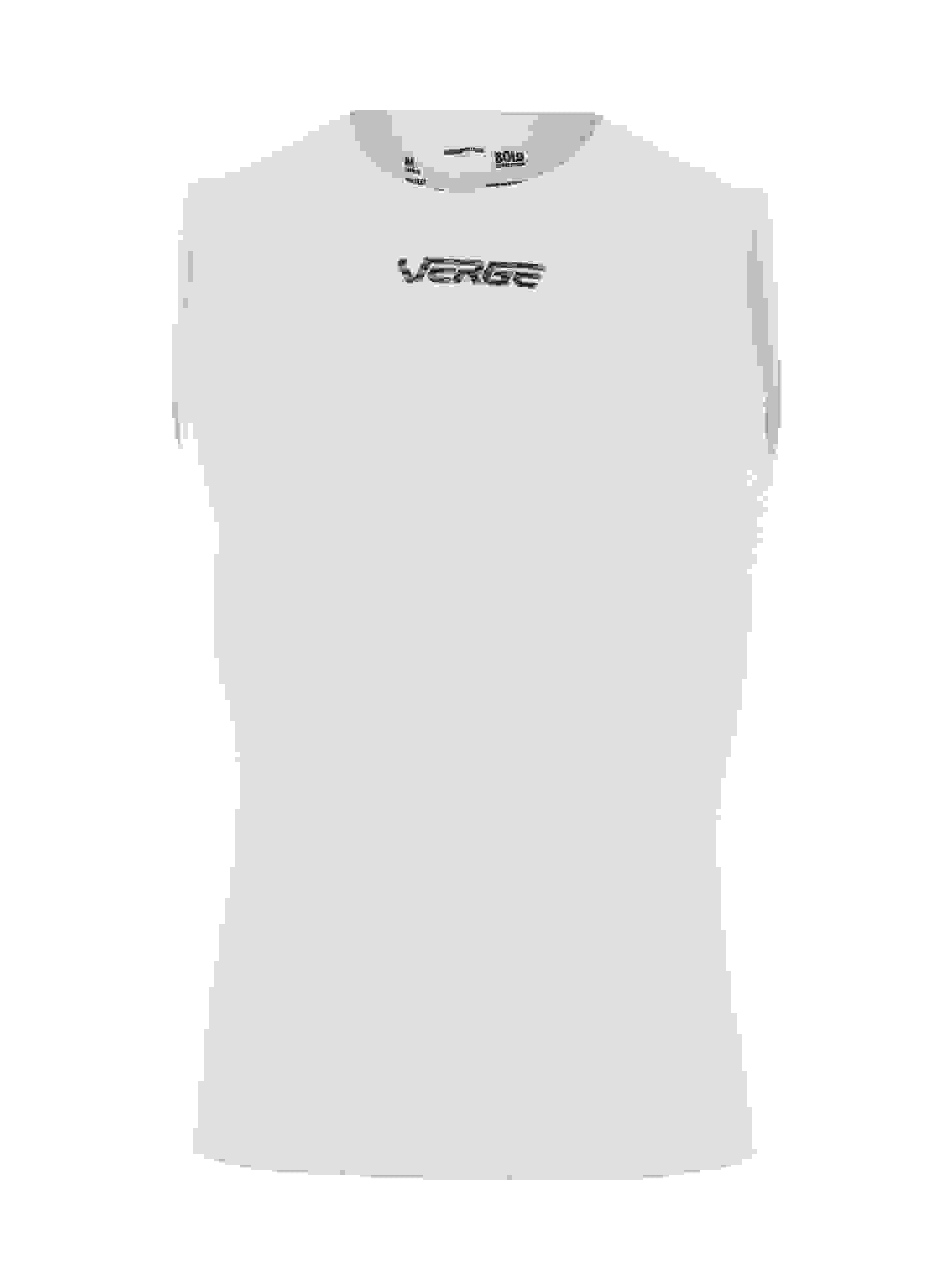 Large White Verge Women/'s L//S Elite Cycling Base Layer Brand New