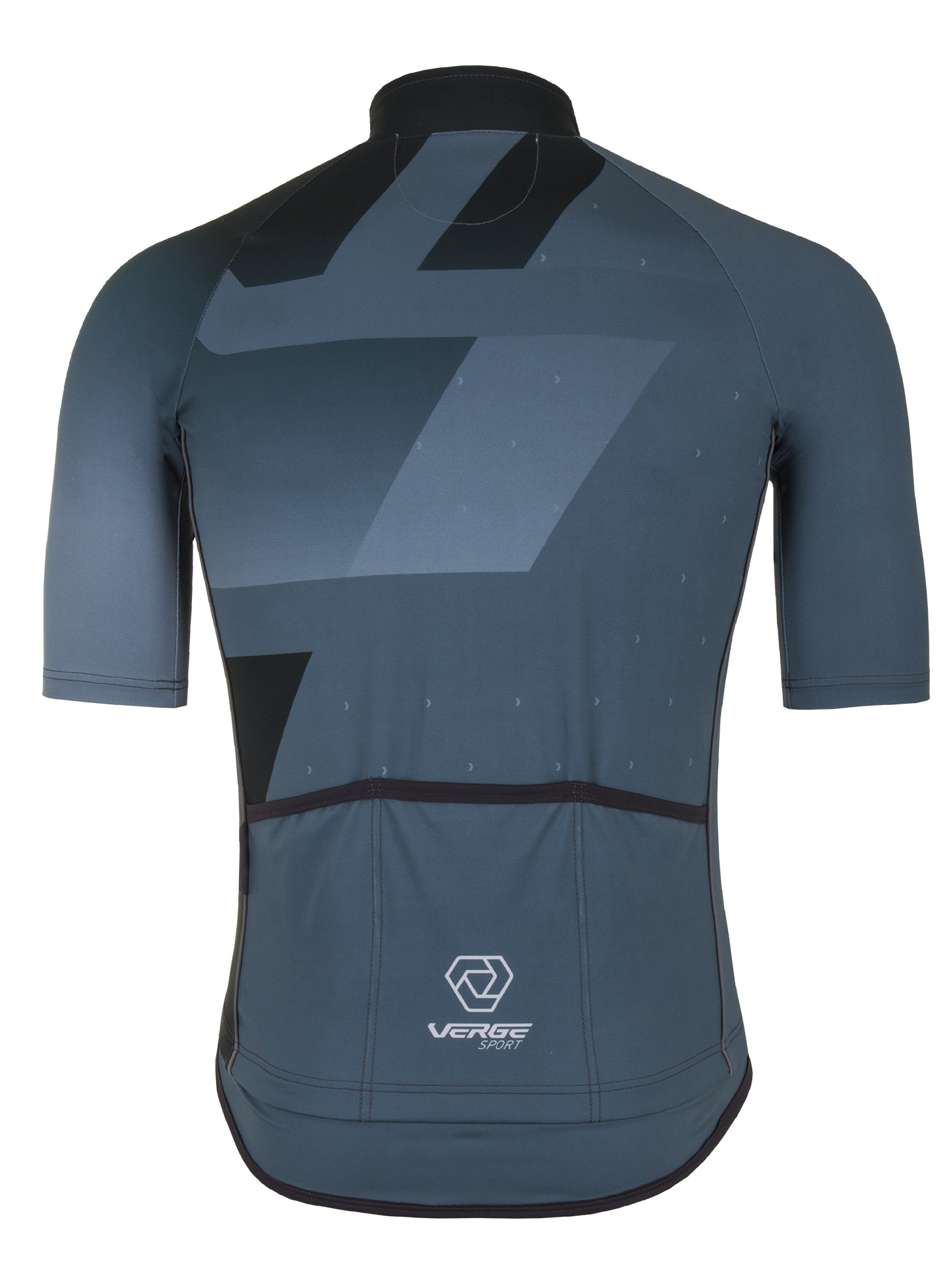 Size XL White Brand New Verge Men/'s Long Sleeve Cycling Base Layer 2