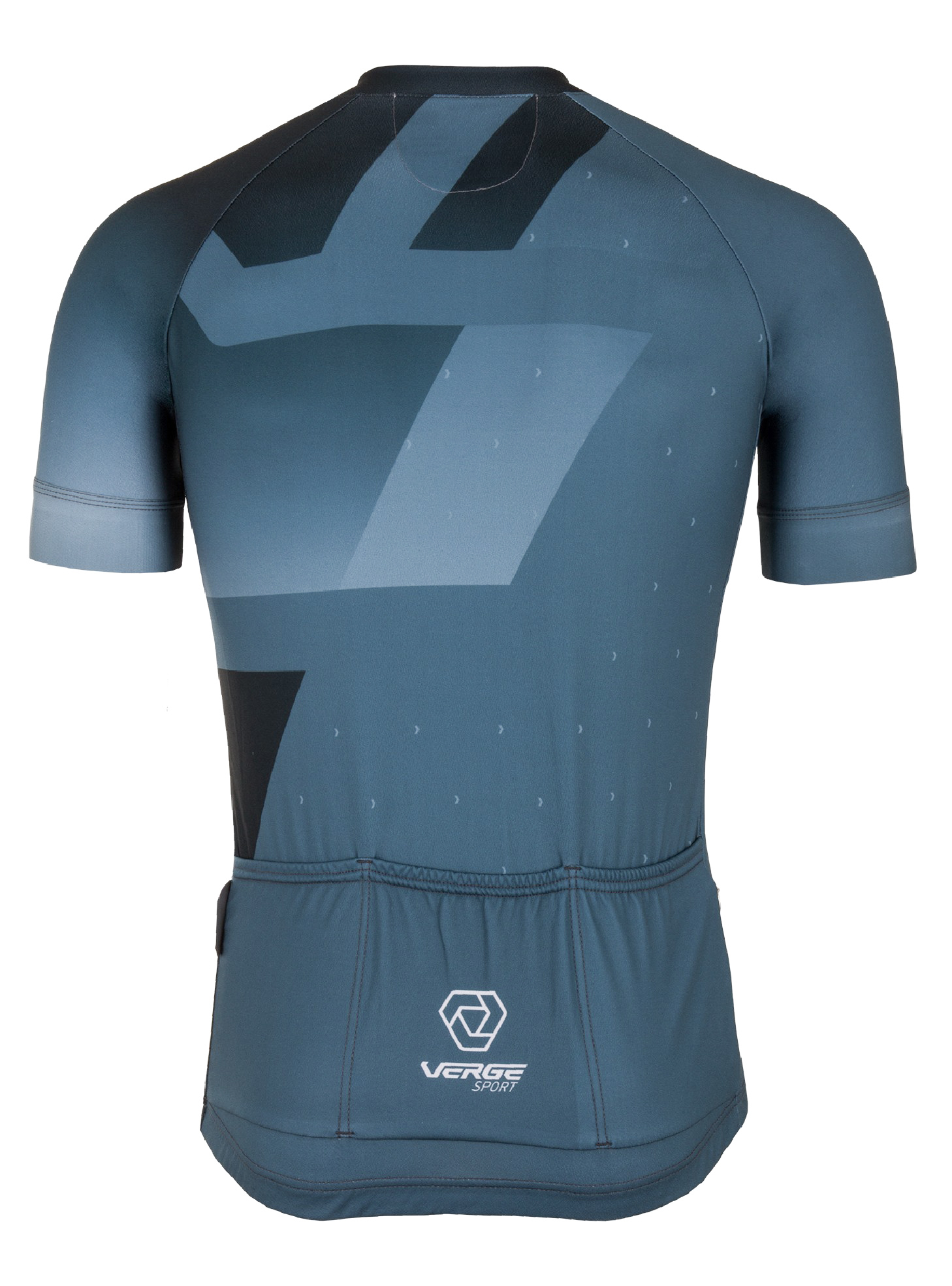 Brand New Verge Core Relaxed Short Sleeve Cycling Jersey Men/'s Medium